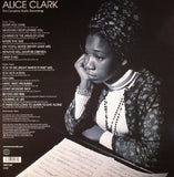 ALICE CLARK - THE COMPLETE STUDIO RECORDINGS (BGP) Mint Sealed Copy