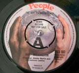 BABY WASHINGTON - I'VE GOT TO BREAK AWAY (PEOPLE Demo) Ex Condition
