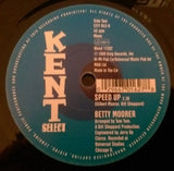 BETTY MOORER - SPEED UP (KENT CITY) Mint Condition