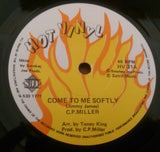 C P MILLER - AIN'T NO BIG THING (HOT VINYL) Ex Condition