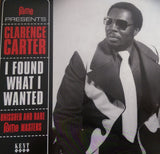 CLARENCE CARTER - FAME PRESENTS (KENT EP) Mint Condition