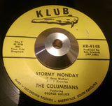 THE COLUMBIANS - FOREVER MORE (KLUB) Ex Condition