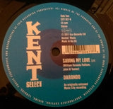 DARONDO - DIDN'T I (KENT CITY) Mint Condition