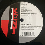 TOBI LARK - SWEEP IT OUT OF THE SHED (KENT TOWN) Mint Condition