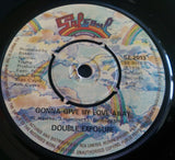 DOUBLE EXPOSURE - TEN PERCENT (SALSOUL) Ex Condition