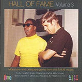 VARIOUS ARTISTS - HALL OF FAME Volume 3 (KENT CD) Sealed Copy
