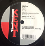LEE SHOT WILLIAMS - HELLO BABY (KENT TOWN) Mint Condition