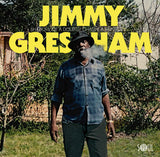 JIMMY GRESHAM - SHADOW OF A DOUBT (SOUL 4 REAL) Mint Condition