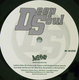 SOUL BROTHERS Feat JOI CARDWELL - LET IT GO (DEEP SOUL) NM Condition