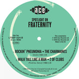VARIOUS ARTIST - SPOTLIGHT ON FRATERNITY (ACE) Mint Condition