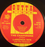 LaBRENDA BEN - THE CHAPERONE (OUTTA SIGHT) Mint Condition