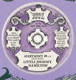 LITTLE JOHNNY HAMILTON - APARTMENT #9 (DEEP SOUL) Mint Condition