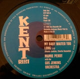 PAT HUNT - I AIN'T TALKING (KENT CITY) Mint  Condition