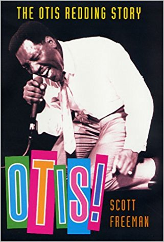 OTIS - THE OTIS REDDING STORY (St MARTIN'S PRESS) New Condition