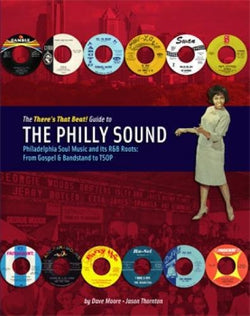 THE PHILLY SOUND (THERE'S THAT BEAT GUIDE TO) Sealed Copy