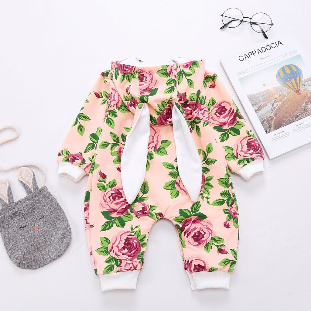 Baby Romper Newborn Colorful  Baby Snowsuit  Suit Cute Jumpsuit Romper