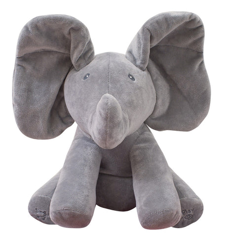 Baboo The Talking Elephant
