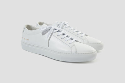 ORIGINAL ACHILLES LOW 1528 0506 White