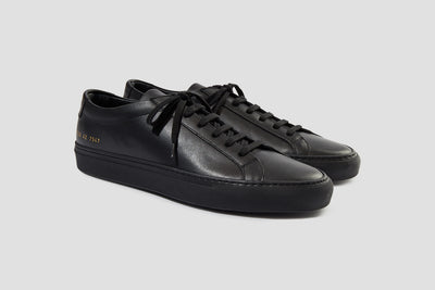 ORIGINAL ACHILLES LOW 1528 7547 Black