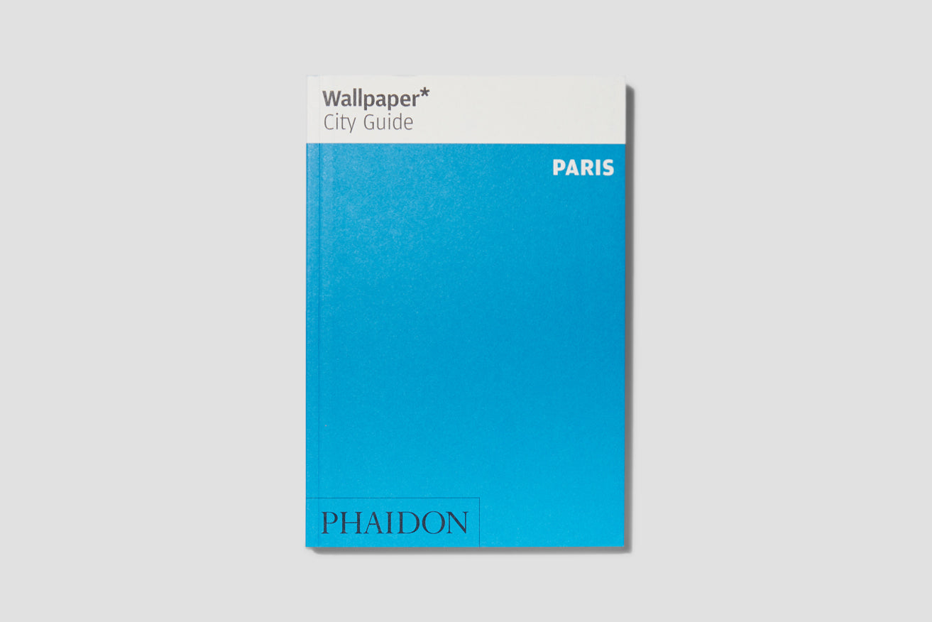 WALLPAPER* CITY GUIDE PARIS 1167