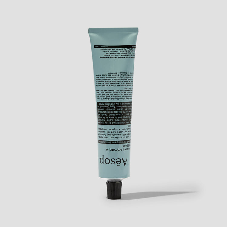 REVERENCE AROMATIQUE HAND BALM 75 ML. T75BM13