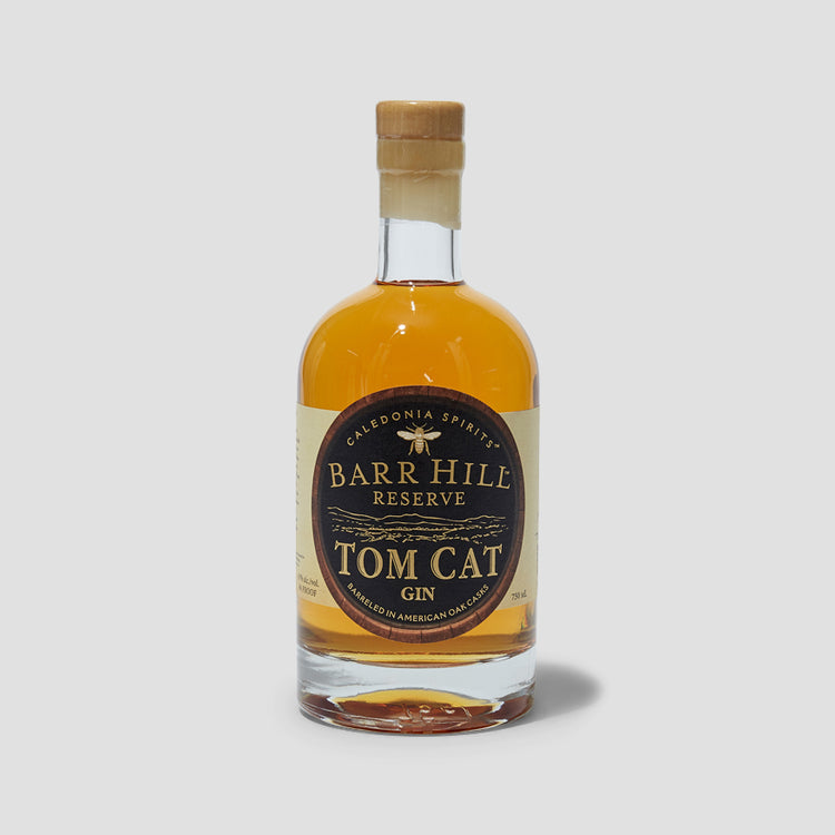 TOM CAT GIN 43% 750 ML.