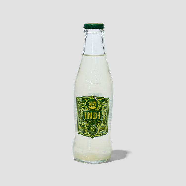 LEMON TONIC 200 ML.
