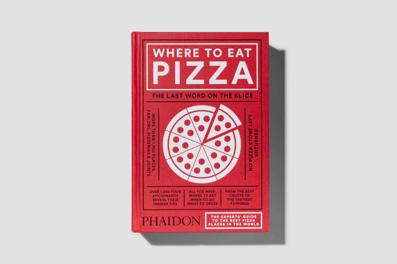 WHERE TO EAT PIZZA 1155