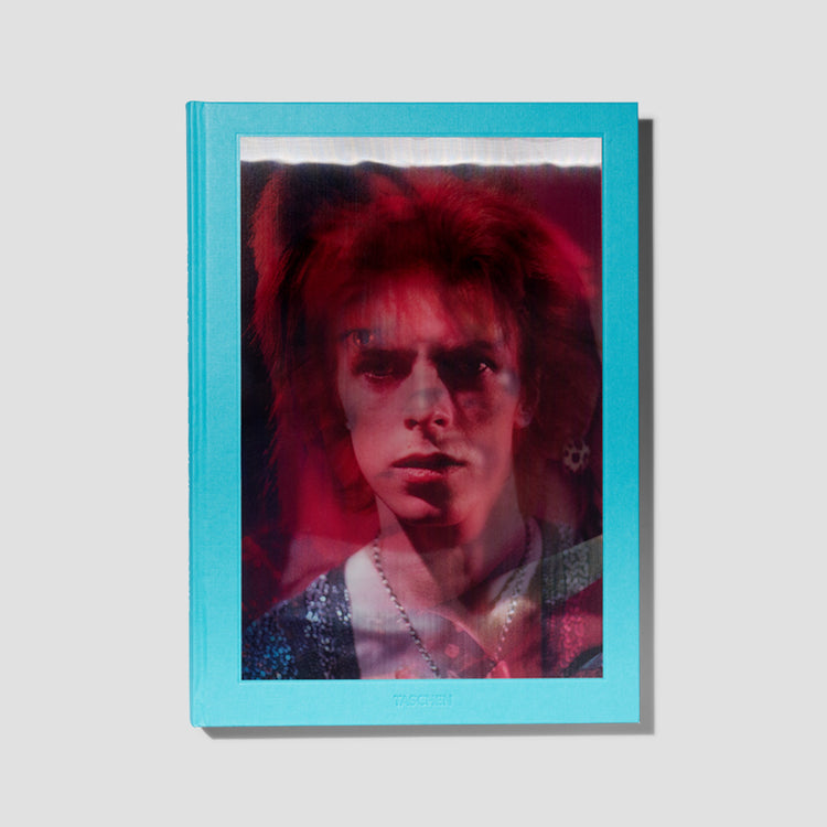 MICK ROCK THE RISE OF DAVID BOWIE 1104