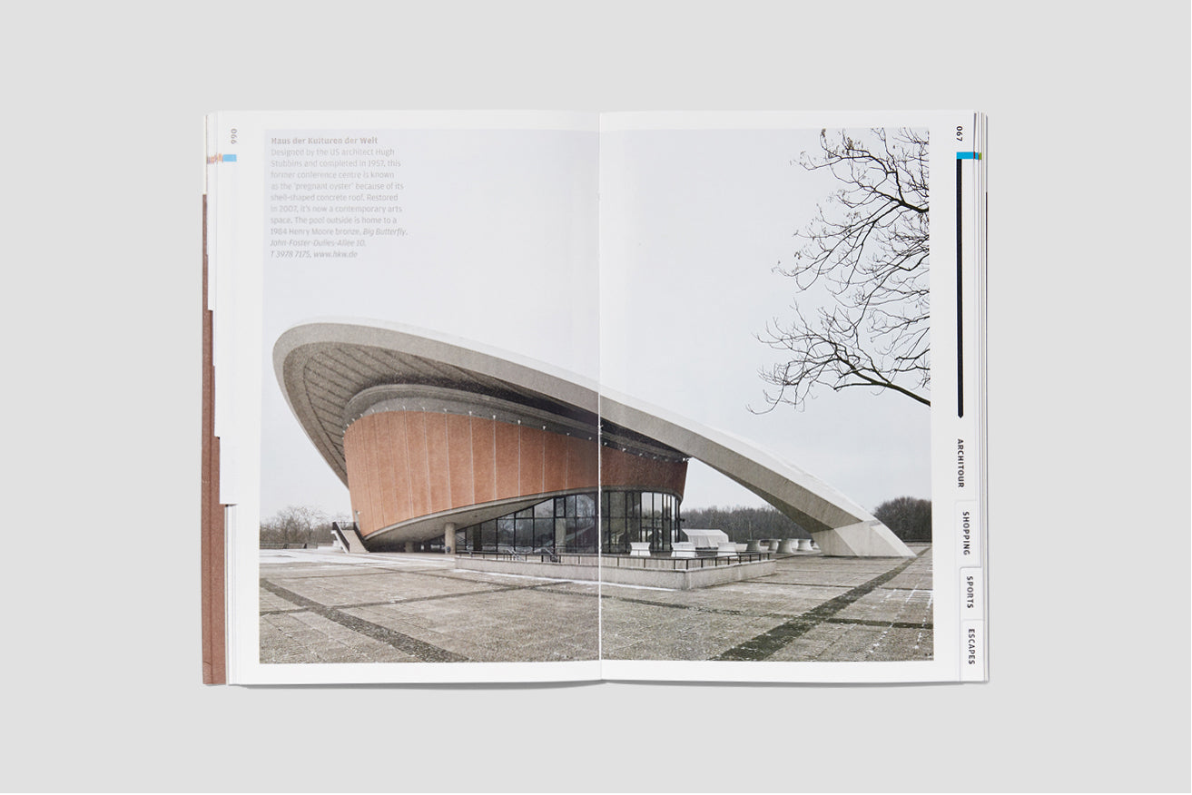 WALLPAPER* CITY GUIDE BERLIN 1160