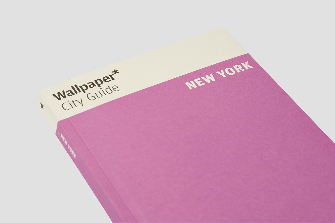 WALLPAPER* CITY GUIDE NEW YORK 1173