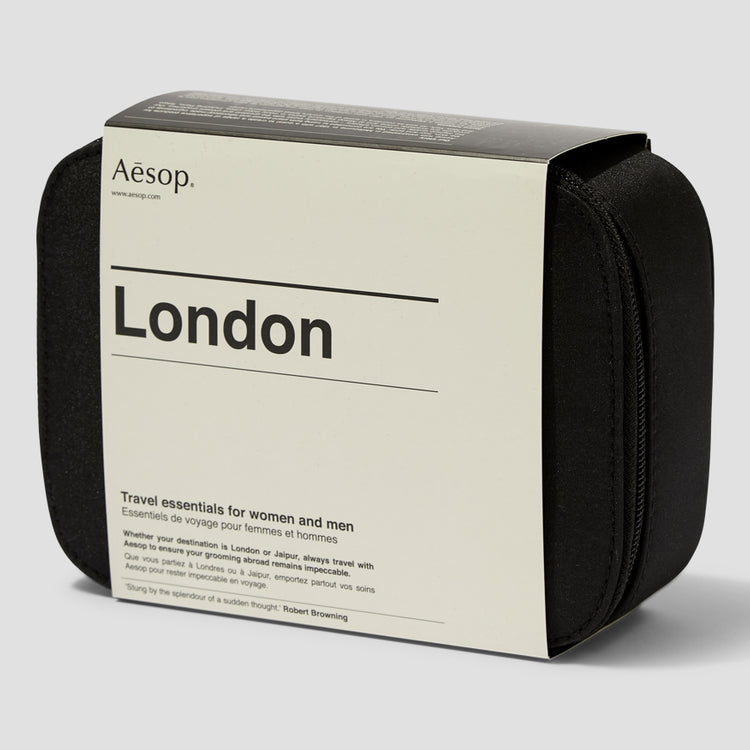 LONDON TRAVEL KIT PARSLEY SEED APB122