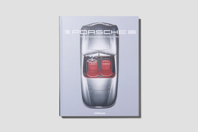THE PORSCHE BOOK TE1031