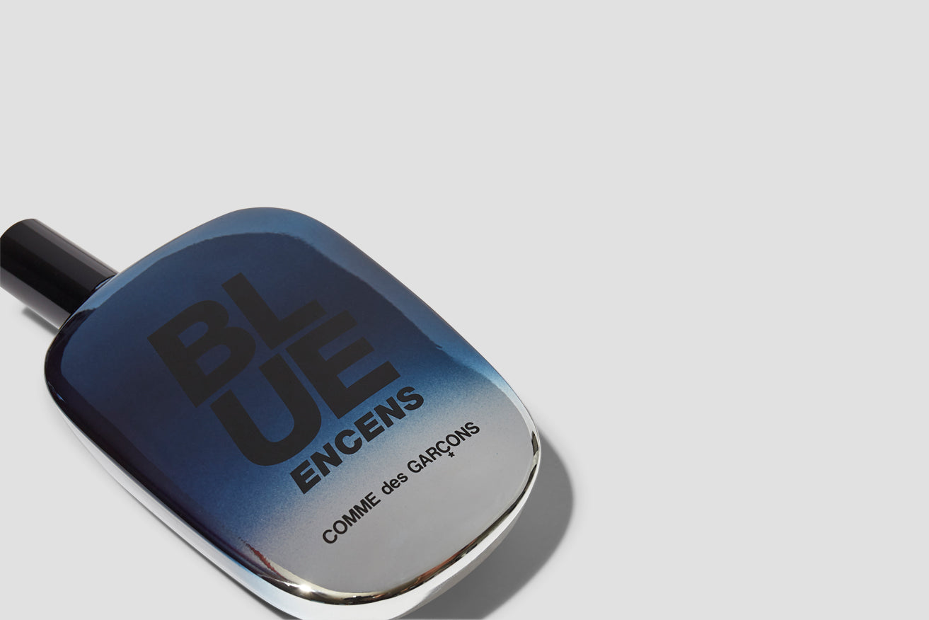 BLUE ENCENS 100 ML.