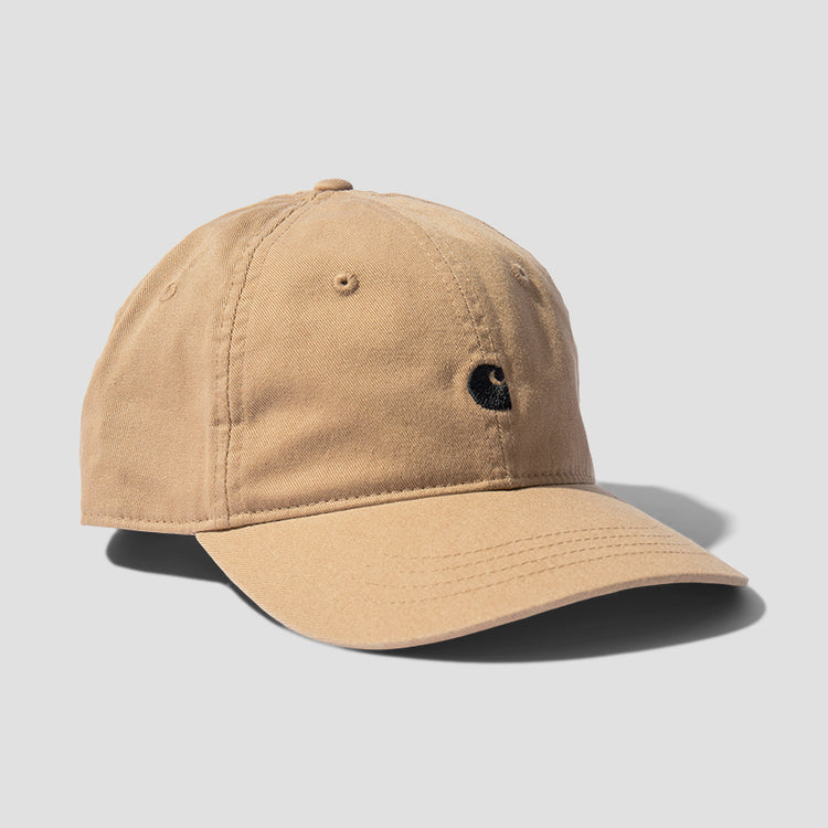 MADISON LOGO CAP I023750 Beige