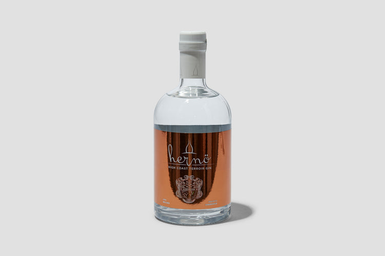 HIGH COAST TERROIR GIN 2017 44,1% 500 ML.