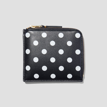 SA3100PD POLKA DOTS PRINTED