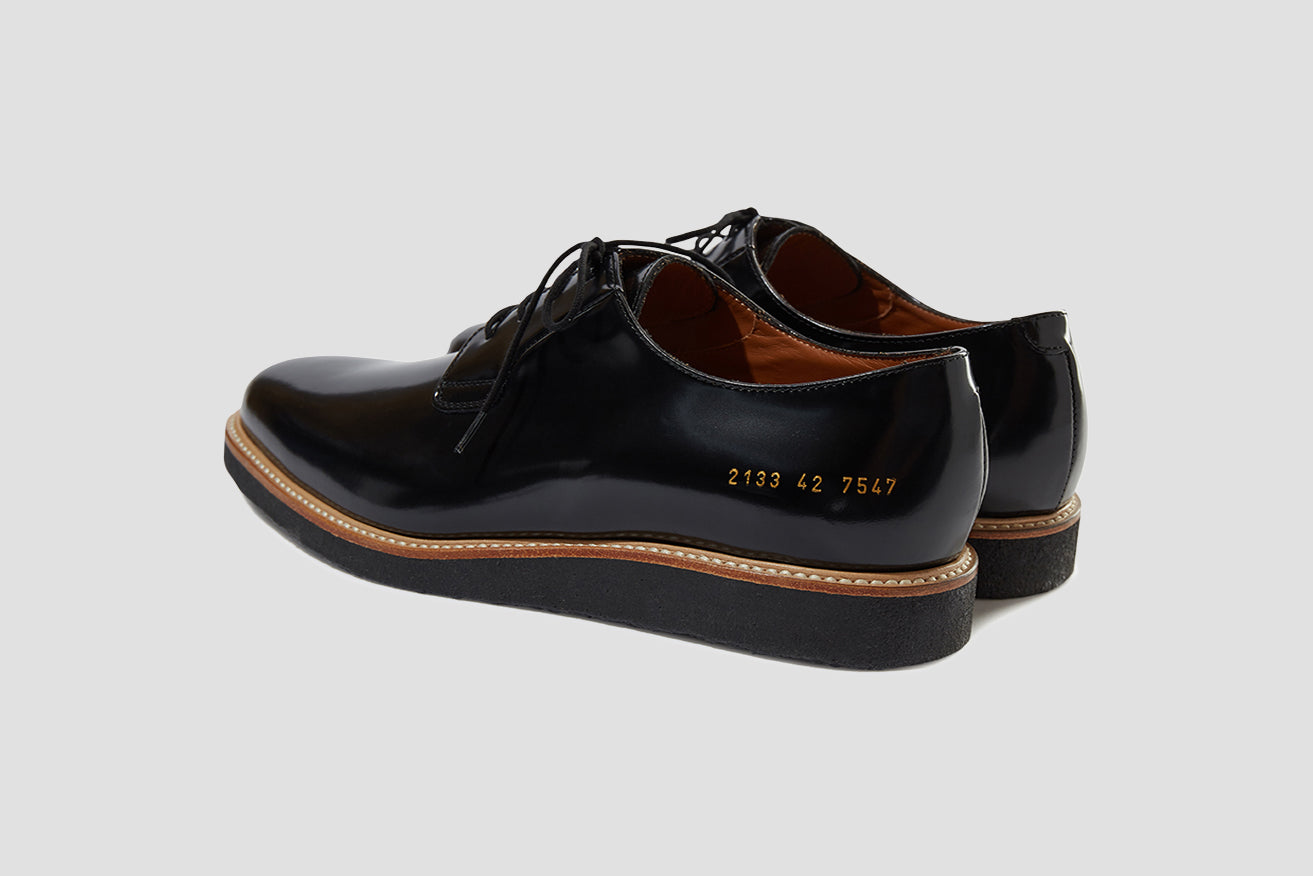 DERBY SHINE 2133 7547 Black