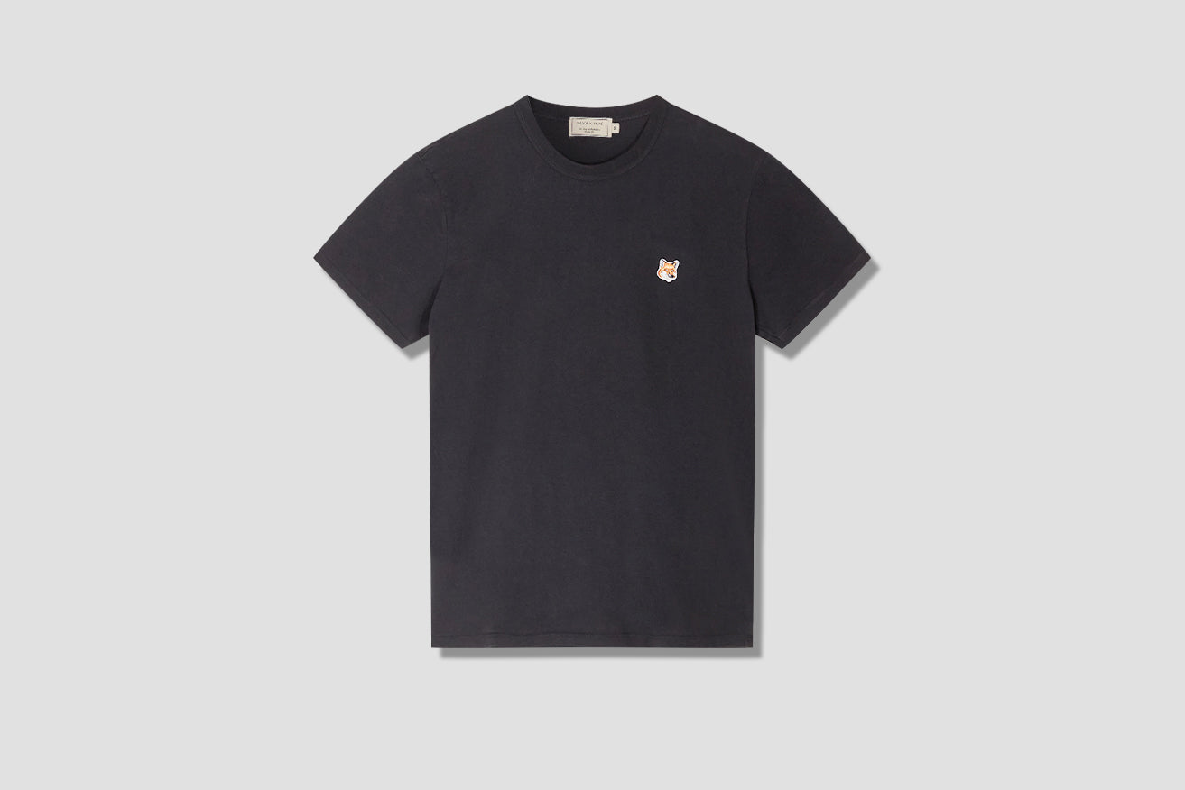 FOX HEAD PATCH T-SHIRT AW00103KJ0005 Black