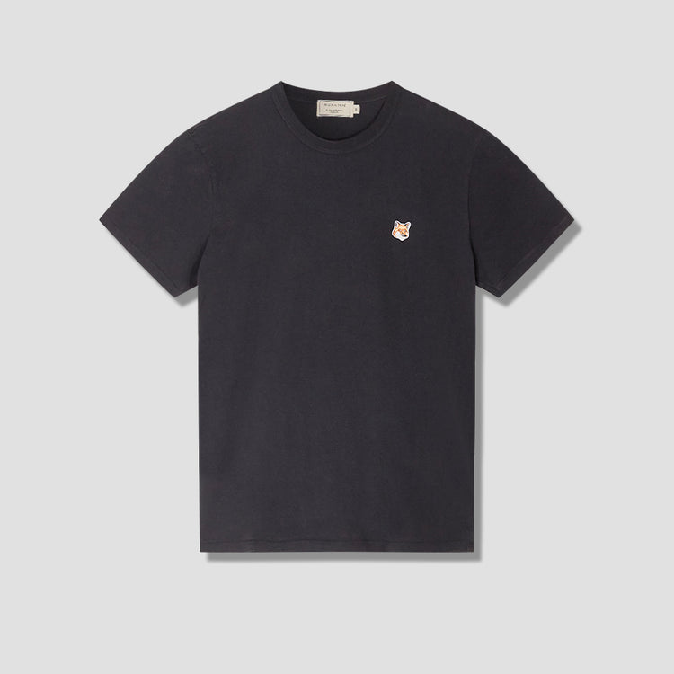 FOX HEAD PATCH CLASSIC TEE-SHIRT AM00103KJ0008 Black