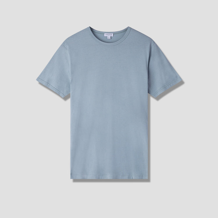CLASSIC CREW NECK T-SHIRT MTSH0001 Mint