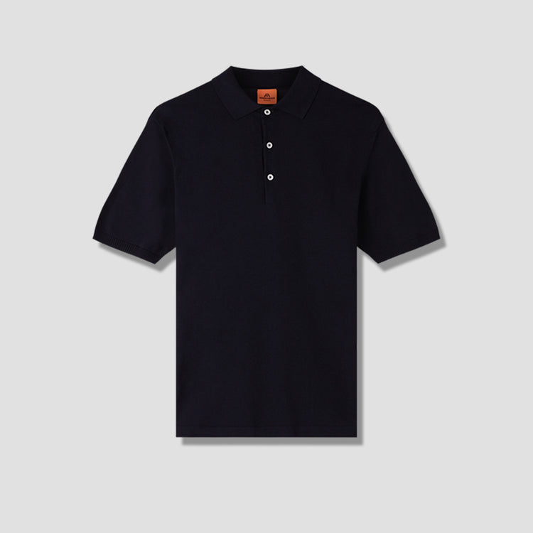 POLO SHORT Navy