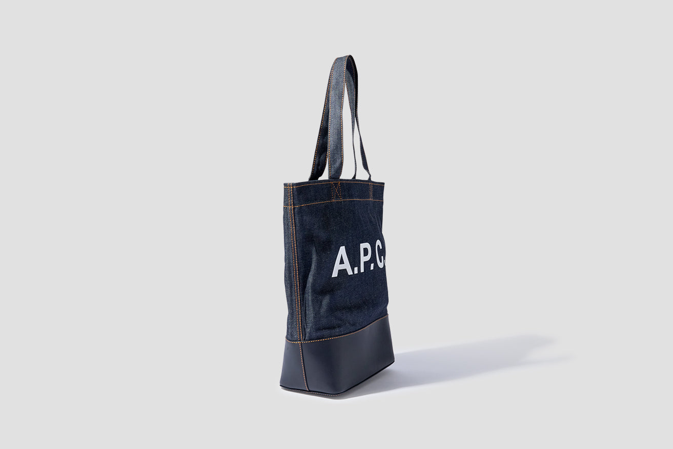 AXELLE TOTE BAG CODDP-H61229 Black