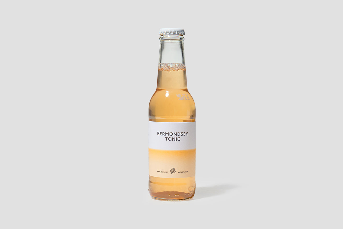BERMONDSEY TONIC 200 ML.
