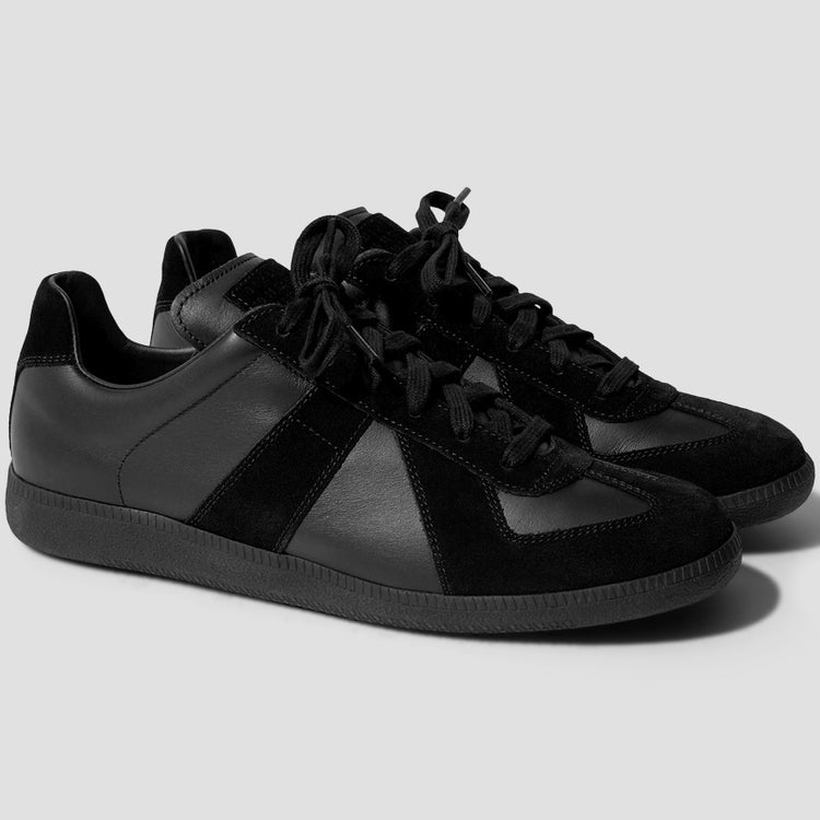 REPLICA LOW TOP S57WS0236 P1897 900 Black