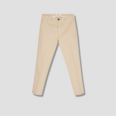 HARVEY TROUSERS Beige