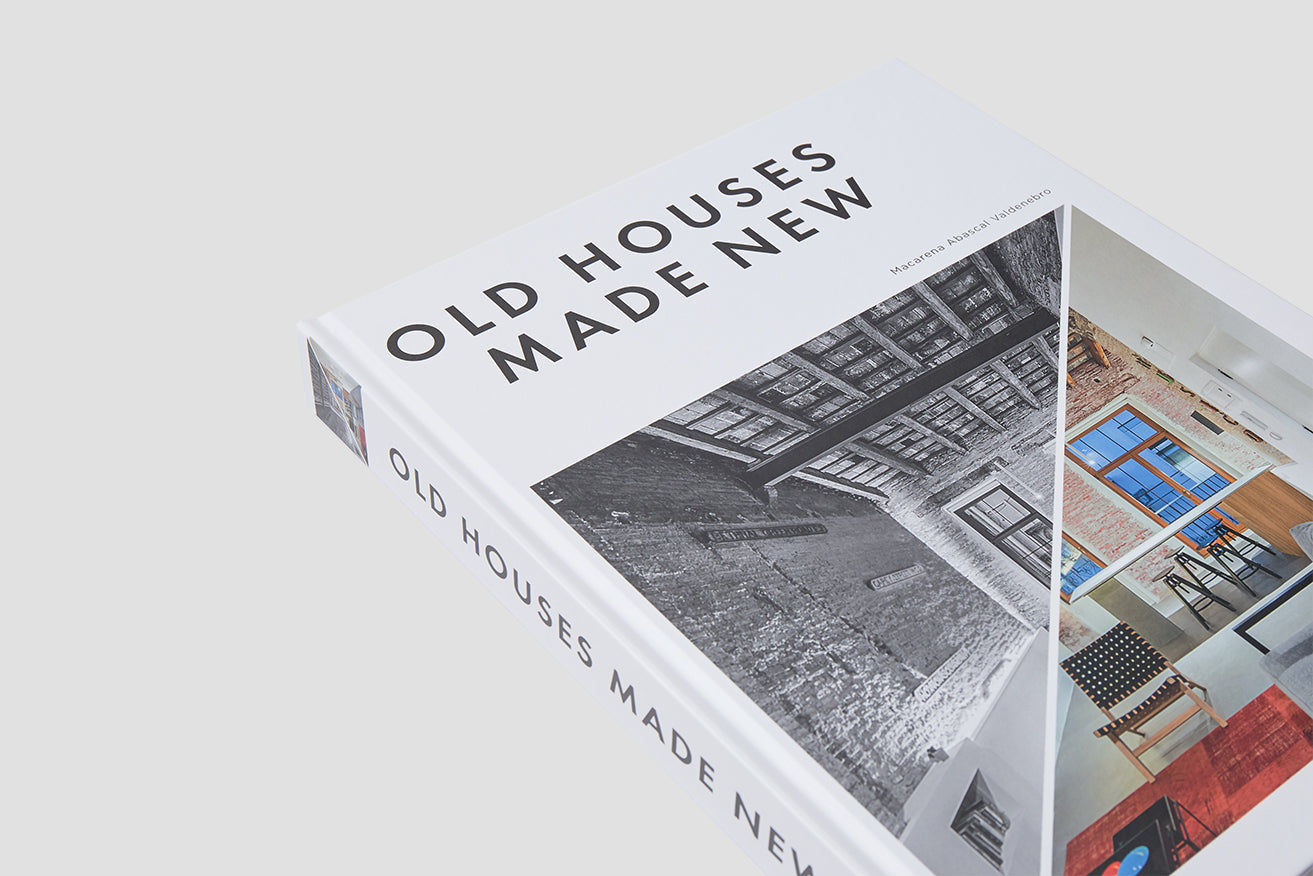 OLD HOUSES MADE NEW TE1073