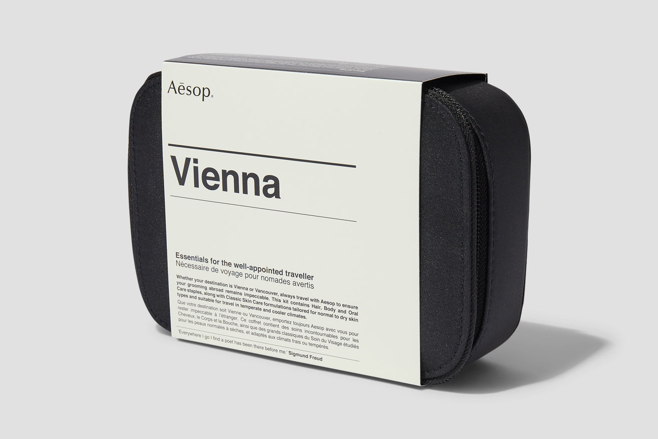 VIENNA CITY KIT CLASSIC APB198