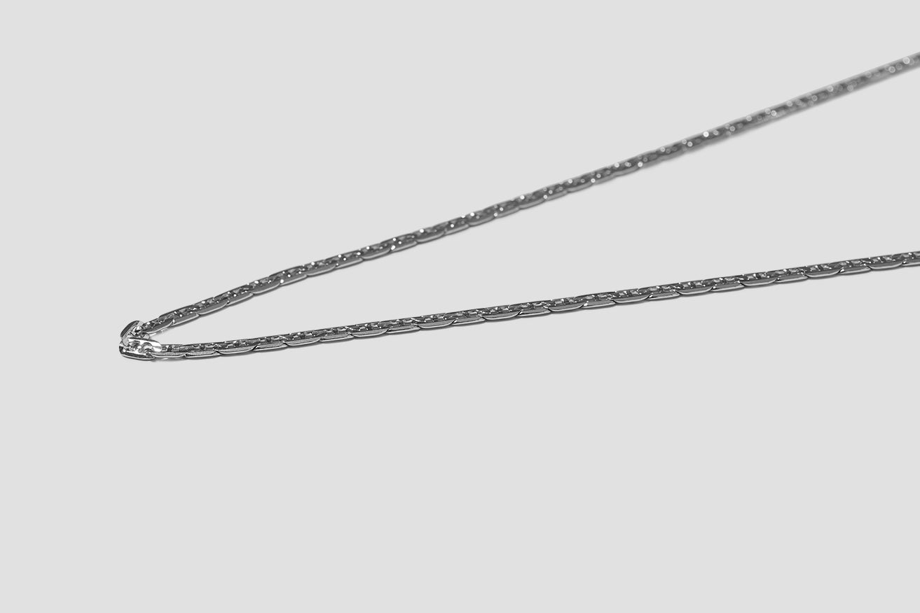 CARLO NECKLACE 300339 Silver