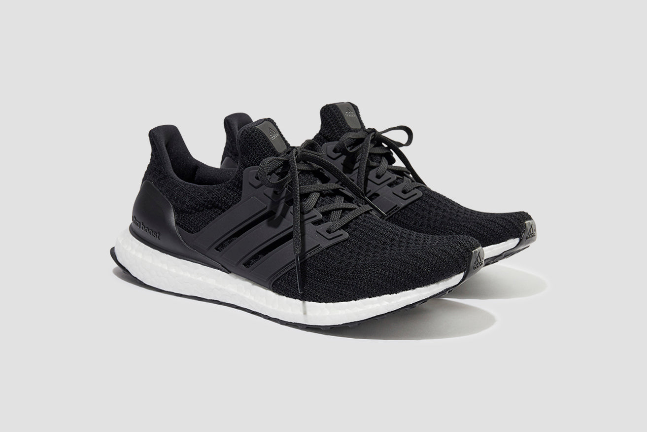 ULTRABOOST BB6166 Black